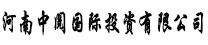 河南中阅国际投资有限公司